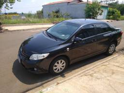 Corolla XLI 2011 - Preto - Lindo e Conservado