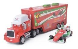 Título do anúncio: Caminhão Carros Francesco 21cm