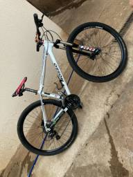Bike Mosso aro 29 quadro 17 shimano Altus