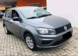 Volkswagen Gol 1.0 Flex 2015