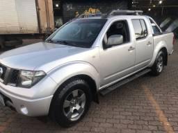Frontier Attack Turbo Diesel  - Novíssima / Impecável