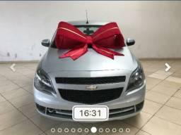 Carro Chevrolet Agile 1.4