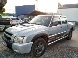 Gm chevroelt s10 colina 4x2 cd diesel 2008/2009 impecavel