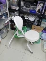 Cadeira poltrona multifuncional Maquiagem Design Portátil Sem Encosto 80% Desconto