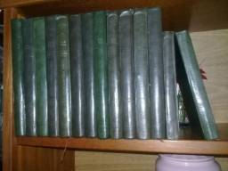 Livro Enciclopédia Abril Cultural