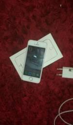 Vendo IPhone SE Rose