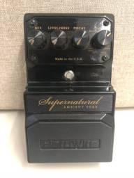 Pedal Supernatural Hardwire