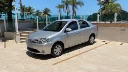 Toyota Etios 2016 1.5X