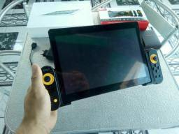 Tablet + joystick