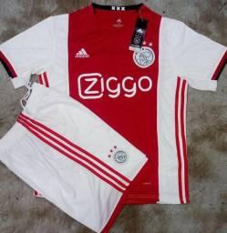 Conjunto Ajax