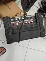 Amplificador Cube 15XL (leia descrição)