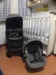 Carrinho de bebê GRACO