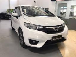 ? Honda Fit EX 1.5 2016?