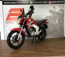 Honda Titan 150 EX 2014-2015