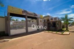 Sobrado à venda, 161 m² por R$ 594.000,00 - Setor Goiânia 2 - Goiânia/GO