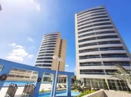 Apartamento no Cocó com 81m², 03 suítes e 02 vagas - AP0839
