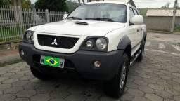 Miskstubich L200 4x4 A Diesel Ano 2011