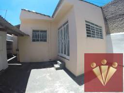 Casa com 3 dormitórios para locação por R$ 750 - Jardim Bandeirantes - Mogi Guacu/SP