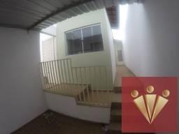 Casa com 2 dormitórios para locação por R$ 1.000 - Chácara Nova Odessa - Mogi Guacu/SP
