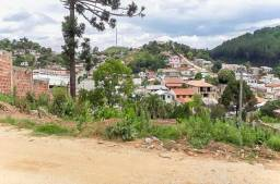 Terreno à venda em Jardim monte santo, Almirante tamandaré cod:931377