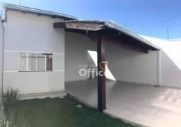 Casa com 3 dormitórios à venda, 129 m² por R$ 295.000,00 - Residencial Flamboyant - Anápol