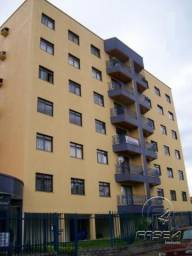 Apartamento à venda com 3 dormitórios em Vila santa isabel, Resende cod:2584