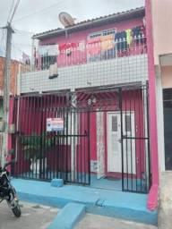 Casa DUPLEX com 2 dormitórios à venda por R$ 120.000 - Parangaba - Fortaleza/CE