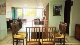 Apartamento com 4 quartos à venda, 174 m² por R$ 795.000 - Boa Viagem - Recife