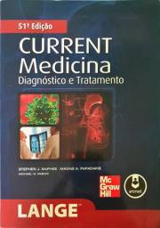 Current Medicina 51° Ed