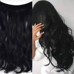 2 cabelos naturais promoção, usado comprar usado  Mogi das Cruzes