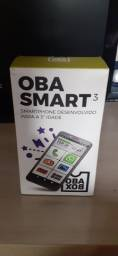 ObaSmart 3 Celular para idosos