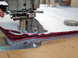 Facção de corte Industrial em tecido