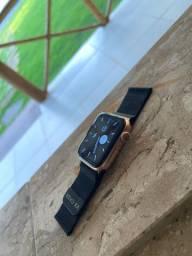 Apple Watch 5 44MM Gold Rose