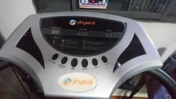 Plataforma Vibradora Phisical - Exercícios em casa