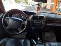 Ford Ranger limited 3.0 CD Turbo Diesel 4x4 cabine dupla