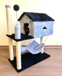 Casa de gato