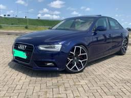 Audi A4 zero