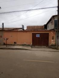 Vendo casa com ponto comercial por 120 mil, prox Urbis VI