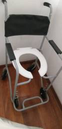 Cadeira para banho nova
