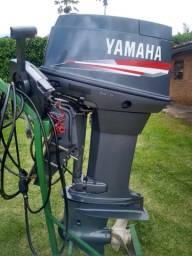 Motor Yamaha 50 hp