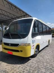 Micro-ônibus para venda!