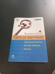 Introdução ao teste de Software - Mario Delamaro