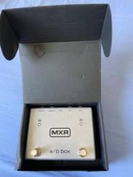 Pedal AB Box MXR