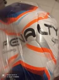 Vendo bola penalty