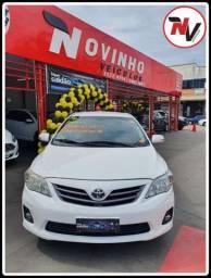 Toyota Corolla Xei Aut 2012/2013