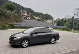 Vendo Corolla 2011 Gli ou troco por Corolla acima 2015