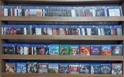 Jogos de PS4 com garantia- SOMOS LOJA