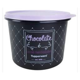Tupperware Caixa Chocolate Bistrô 1,3kg