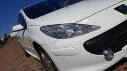 Peugeot 307 - Troco carro + valor automático