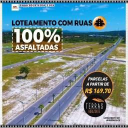 Título do anúncio: Loteamento Terras Horizonte-não perca essa oportunidade espetacular!@!